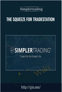 The Squeeze For TradeStation – Simplertrading