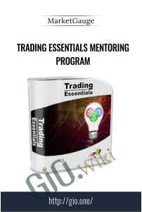 Trading Essentials Mentoring Program –  MarketGauge