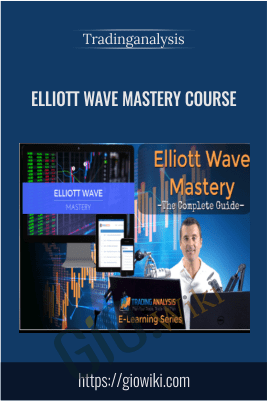 Elliott Wave Mastery Course – Tradinganalysis
