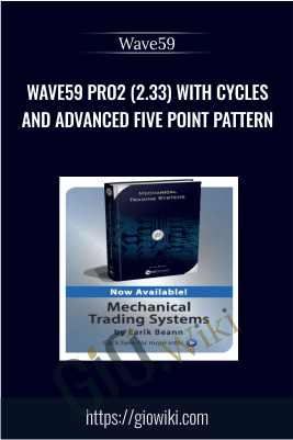 Wave59 PRO2 (2.33) with Cycles and Advanced Five Point Pattern