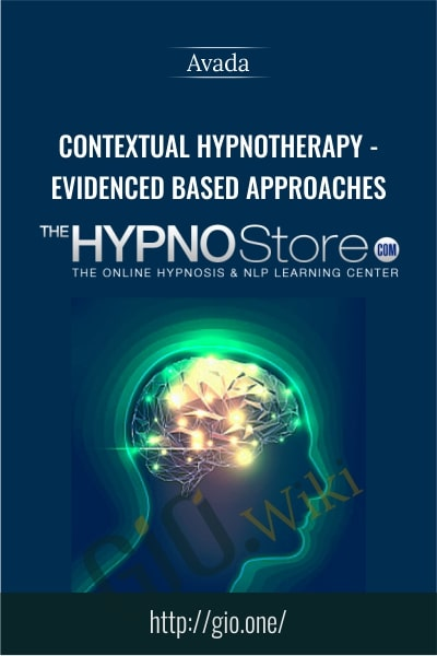 Contextual Hypnotherapy – Evidenced Based Approaches - Avada