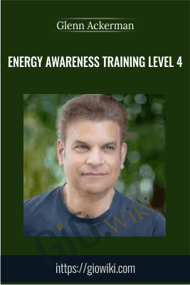 Energy Awareness Training Level 4 - Glenn Ackerman