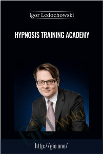 Hypnosis Training Academy