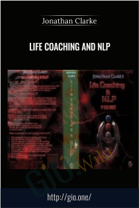 Life Coaching and NLP – Jonathan Clarke