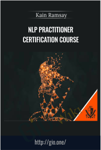 NLP Practitioner Certification Course – Kain Ramsay