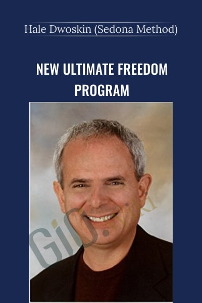 New Ultimate Freedom Program - Hale Dwoskin