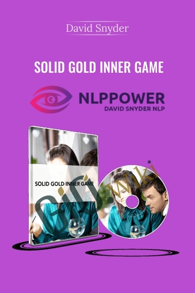 Solid Gold Inner Game