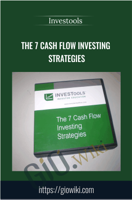 The 7 Cash Flow Investing Strategies - Investools