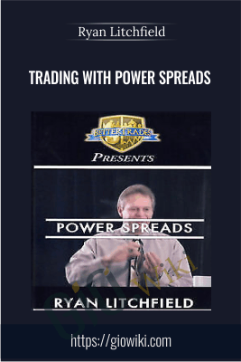 Trading With Power Spreads - Ryan Litchfield