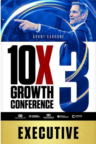 10X Growth Conference 2018