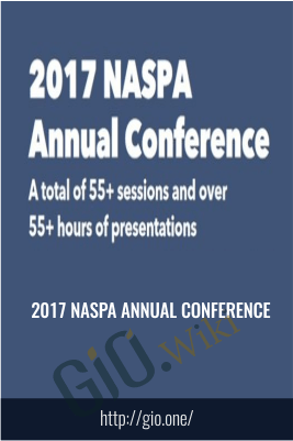 2017 NASPA Annual Conference