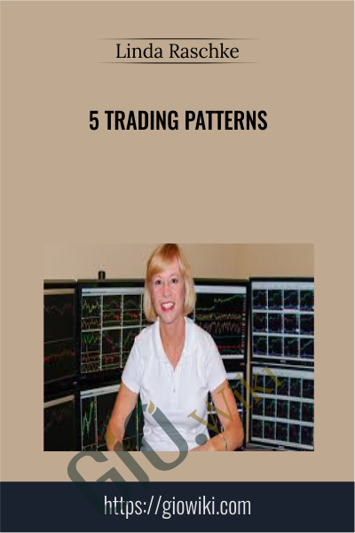 5 Trading Patterns - Linda Raschke
