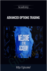 Advanced Options Trading – Academy