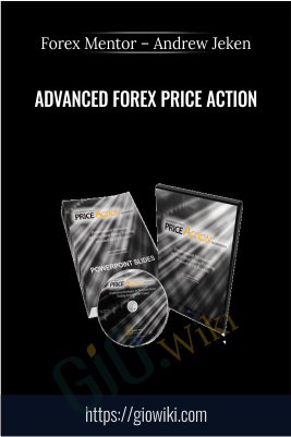 Advanced Forex Price Action - Forex Mentor
