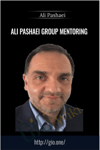 Ali Pashaei Group Mentoring