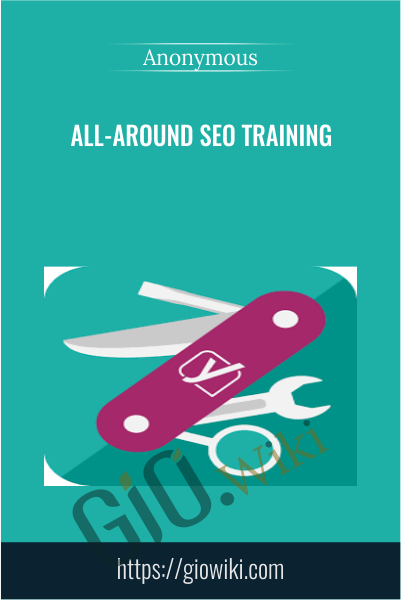 All-around SEO training