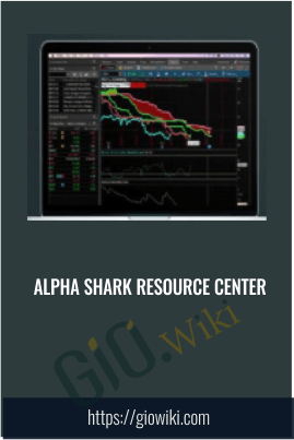 Alpha Shark Resource Center