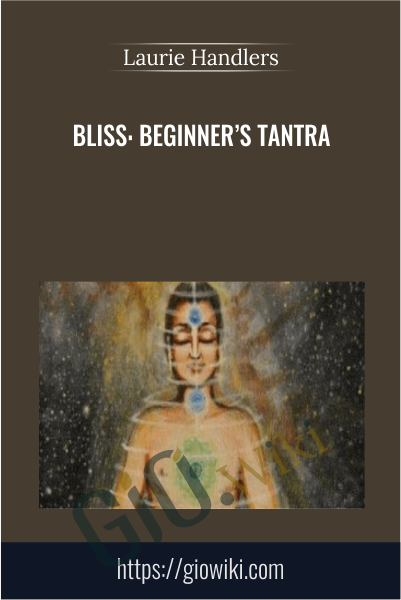 Bliss: Beginner's Tantra - Laurie Handlers