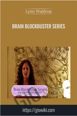 Brain Blockbuster Series - Lynn Waldrop