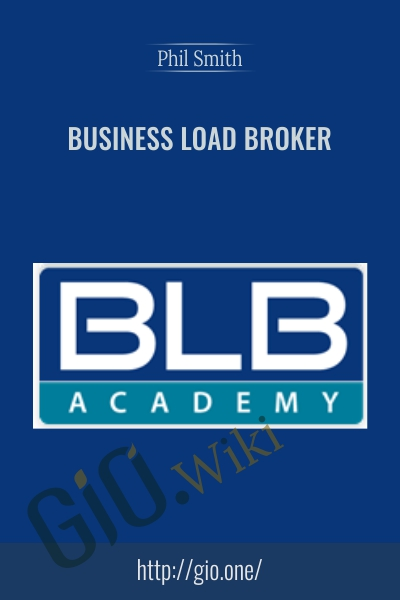 Business Load Broker