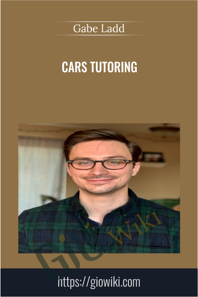 CARS Tutoring - Gabe Ladd