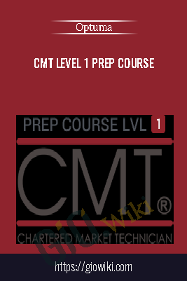 CMT Level 1 Prep Course -  Optuma