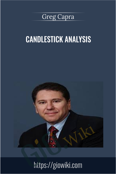 Candlestick Analysis - Greg Capra