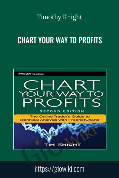 Chart Your Way to Profits - Tim Knight