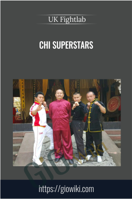 Chi SuperStars - UK Fightlab