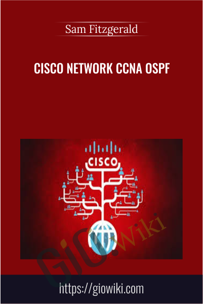 Cisco Network CCNP BGP - Sam Fitzgerald