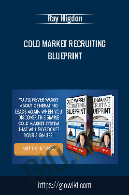 Cold Market Recruiting Blueprint