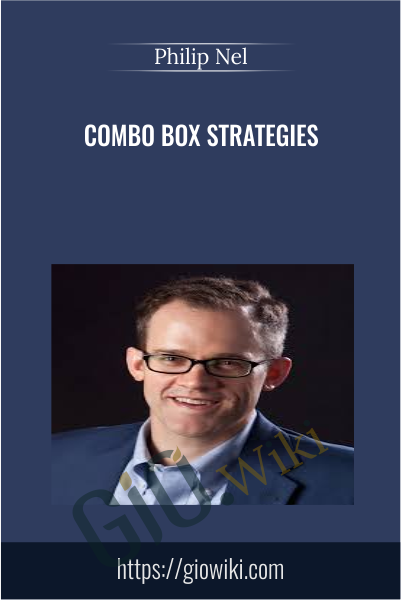 Combo Box Strategies - Philip Nel