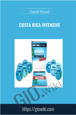 Costa Rica Intensive – David Wood