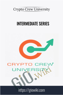 Intermediate Series - Crypto Crew University