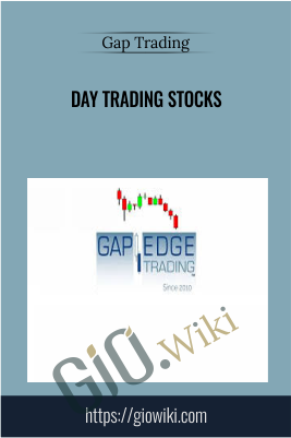 Day Trading Stocks - Gap Trading