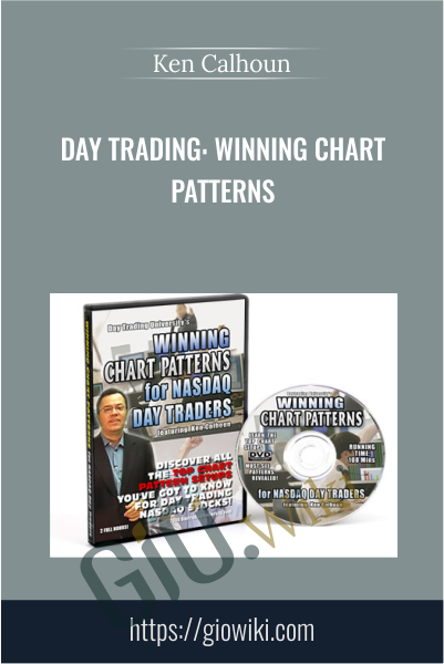 Day Trading: Winning Chart Patterns - Ken Calhoun