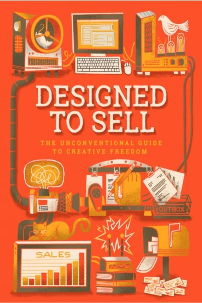 Designed to Sell Master Version - Jen Adrion & Omar Noory