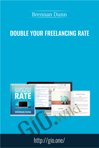 Double Your Freelancing Rate