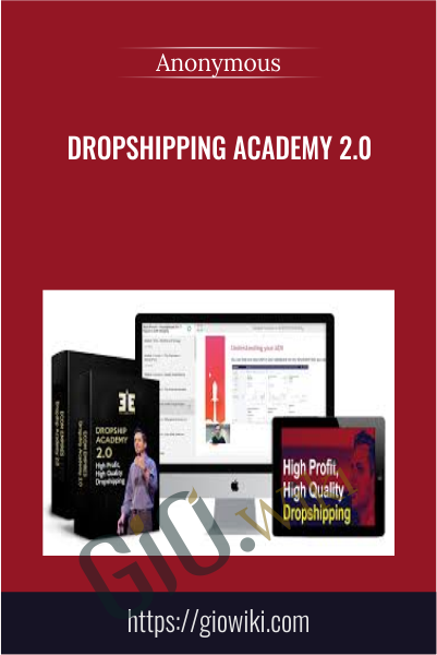 Dropshipping Academy 2.0