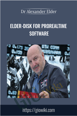 Elder-disk for ProRealTime software - Dr Alexander Elder