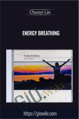 Energy Breathing - Chunyi Lin