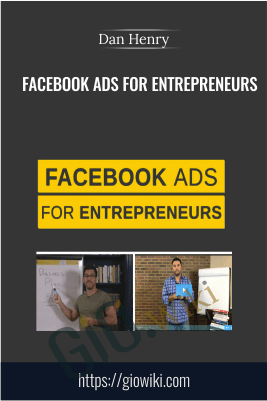 Facebook Ads For Entrepreneurs