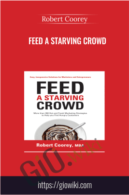 Feed A Starving Crowd