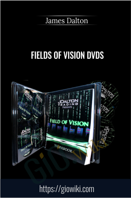 Fields of Vision DVDs - James Dalton