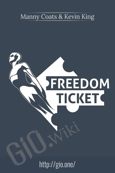Freedom Ticket - SUCCESS TICKET