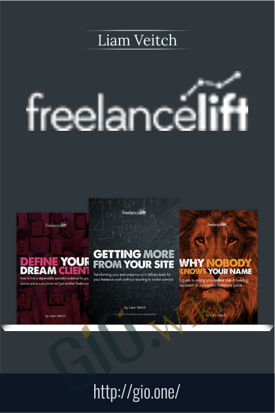 Freelancelift - Liam Veitch