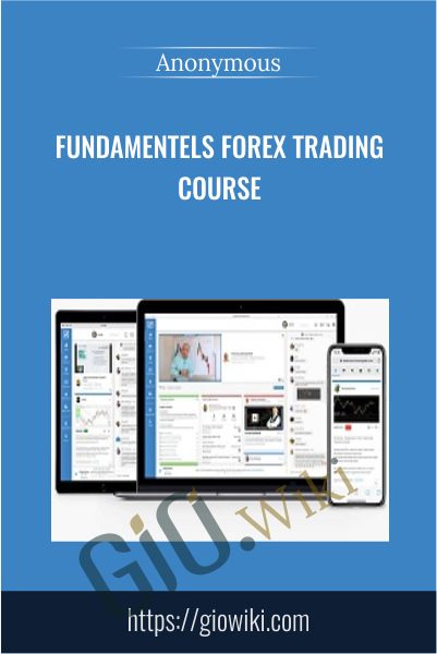 Fundamentels Forex Trading Course