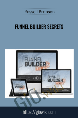Funnel Builder Secrets – Russell Brunson