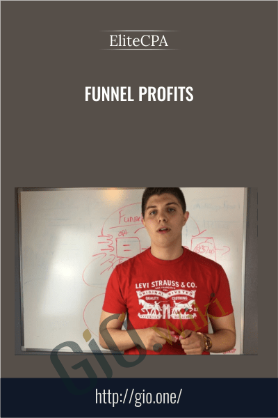 Funnel Profits - EliteCPA