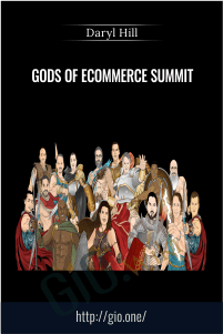 Gods of Ecommerce Summit